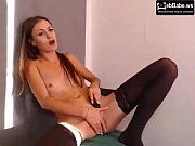 in stockings masturbates cams.isexxx.net