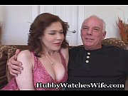 sex crazed wifey opens pussy for.