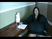 Black BBW Cotton Candy Labbwlover - 8bbw.com
