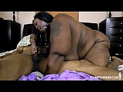 Ebony BBW Superstar...