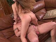 Aspen Stevens Breaking the Girl