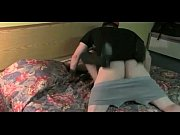 Hotel stranger fucked hard and
