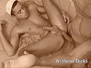 thick arab dick sucked