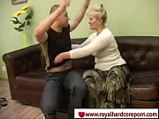 Son Fucking her blonde mom - www.royalhardcoreporn.com