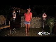 HD POV Honeymoon with young Asian wife lo ...