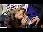 Kenza Suck french hot secretary giving blowjob and titjob branlette espagnole