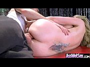 Big Butt Girl (courtney cummz) Get Oiled And Anal Hardcore Nailed clip-07