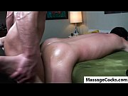 Massagecocks Anal Fucking Massage