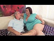 fat &#039_n&#039_ stacked lady lynn gets her pussy drilled