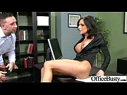 (jaclyn taylor) Office Girl Real Love To Hardcore Bang movie-15