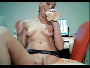 old woman with dildos have fun