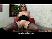 Your mother goes for a big black cock 23