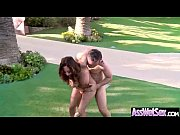 (ava addams) Big Curvy Huge Ass Girl Get It Deep In Her Behind video-09