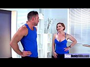 bigtits wife (katja kassin) fucks hardcore on tape video-10