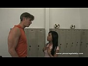 Young Slut Fucks Her Mature Coach