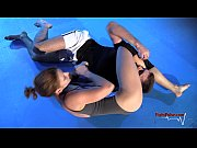 Real mixed wrestling by Fight Pulse