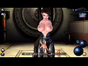 Sexy Spy Fucking (Yabuki Ryoko 3D Hentai) view on xvideos.com tube online.