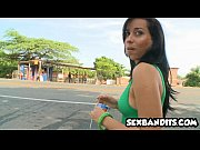 Green eyes hottest Latina babe ever! 13