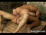Two Papi Gay Massive Anal Drilling