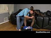 Sexy black gay boys fuck white young dudes hardcore 15