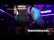 thick n juicy hood bitch shaking there ass shakeathon p5