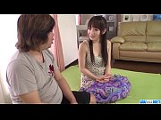 ai mizushima removes panties for a nice fuck.