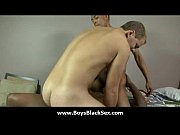 Black boys fuck white gay guys hardcore 11