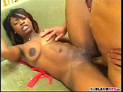 big boob ebony beauty gets pounded.