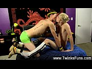 hot twink twink lovers danny and jason know.