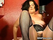 Big boobed horny sexy MILF gets her