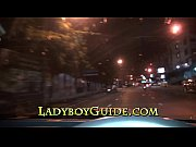 genuine thai ladyboy picked up at.