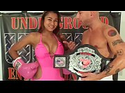 MIXED MATCH UIWP ENTERTAINMENT KING OF INTERGENDER SPORTS