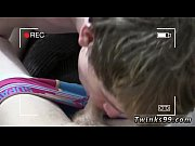 Old man teen boy sex video clip Leo Takes A Face Fucking!