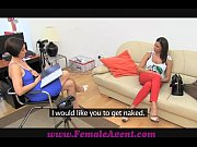 FemaleAgent It's all...