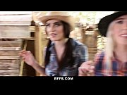Picture BFFS - Hot Country Girls Share A Cock
