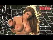 lucy pinder - football special big tits moms
