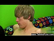 amazing twinks blond bombshell corey jakobs gets moist.