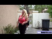 busty housewife (alura jenson) having sex on camera clip-02