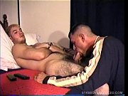 vinnie gives straight soldier boy a blowjob – Gay Porn Video