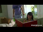 Petite tiny girl drilled Liv Aguilera_6 91