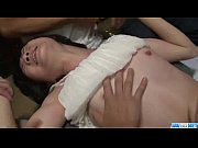 Obedient milf, Aoba Itou, enjoys sex with ...