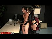 Fucked Over The Desk by His Boss PREVIEW (Xvideos XXX Videos)