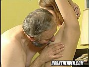 Young Little Teen Fucked An Old Guy