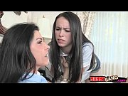 Teen Veronica catches her bf fucking her stepmom India