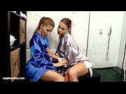 shower seduction - by sapphic erotica lesbian sex.