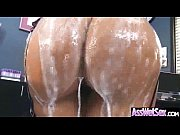 Oiled All Up And Bang A Sexy Big Buttt Curvy Girl (lisa ann) video-23