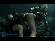 Melod EE underwater sex -part1 view on xvideos.com tube online.