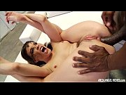 Dana DeArmond gets rough anal from big black cock