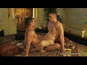 the gay tantra ritual from erotic.
