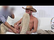 Alex Mason Wears a Halloween Costume to Gay Porn Audition! YeeHaw!